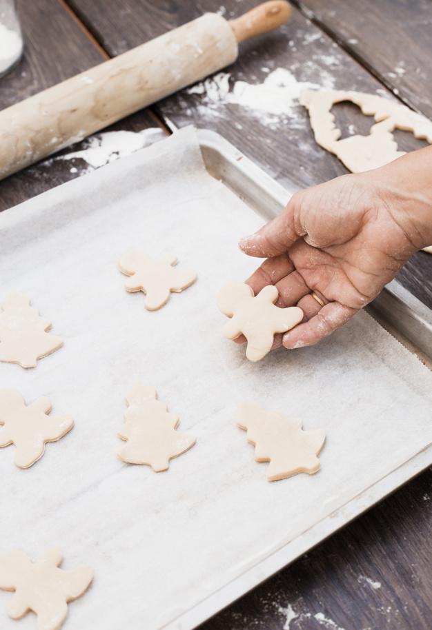 cours pâtisserie _ les gourmandises d'Alex _ Annecy